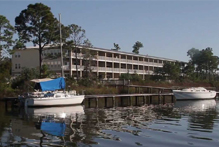Wolf Bay Landing Condominium Vacation Rental