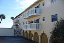 Bella Luna Condo Vacation Rental