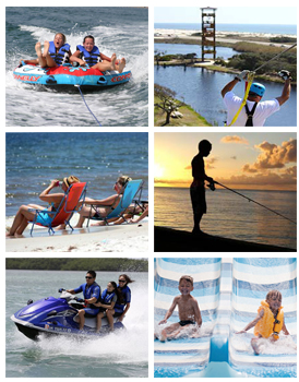 Wolf Bay Condo Vacation Rentals