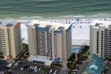 Bluewater Condo Vacation Rental