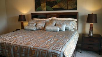 Wolf Bay Landing Condominiums Bedrooms