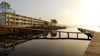 Gulf Coast Vacation Rentals - Wolf Bay Landing Condominiums