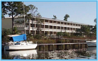 wolf bay condo vacation rental