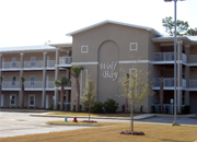 Foley-Alabama-Wolf-Bay-Landing-Condominiums-Waterfront-Condo-Rentals